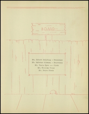 Page 13, 1936 Edition, Farmington High School - Voyageur Yearbook (Farmington, IL) online yearbook collection