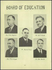 Page 10, 1946 Edition, Farmington High School - Voyageur Yearbook (Farmington, IL) online yearbook collection
