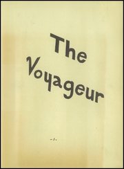 Page 5, 1946 Edition, Farmington High School - Voyageur Yearbook (Farmington, IL) online yearbook collection