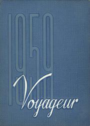 Page 1, 1959 Edition, Farmington High School - Voyageur Yearbook (Farmington, IL) online yearbook collection