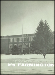 Page 12, 1959 Edition, Farmington High School - Voyageur Yearbook (Farmington, IL) online yearbook collection