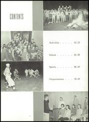 Page 15, 1959 Edition, Farmington High School - Voyageur Yearbook (Farmington, IL) online yearbook collection