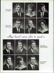 Page 17, 1966 Edition, Farmington High School - Voyageur Yearbook (Farmington, IL) online yearbook collection