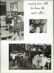 Page 8, 1966 Edition, Farmington High School - Voyageur Yearbook (Farmington, IL) online yearbook collection