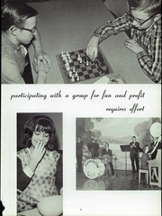 Page 9, 1966 Edition, Farmington High School - Voyageur Yearbook (Farmington, IL) online yearbook collection