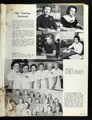Page 13, 1958 Edition, Reavis High School - Aries Yearbook (Burbank, IL) online yearbook collection