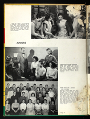 Page 14, 1958 Edition, Reavis High School - Aries Yearbook (Burbank, IL) online yearbook collection