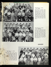 Page 15, 1958 Edition, Reavis High School - Aries Yearbook (Burbank, IL) online yearbook collection