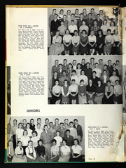 Page 16, 1958 Edition, Reavis High School - Aries Yearbook (Burbank, IL) online yearbook collection