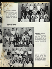 Page 17, 1958 Edition, Reavis High School - Aries Yearbook (Burbank, IL) online yearbook collection