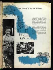 Page 3, 1958 Edition, Reavis High School - Aries Yearbook (Burbank, IL) online yearbook collection