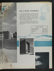 Page 5, 1958 Edition, Reavis High School - Aries Yearbook (Burbank, IL) online yearbook collection