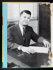 Page 8, 1958 Edition, Reavis High School - Aries Yearbook (Burbank, IL) online yearbook collection