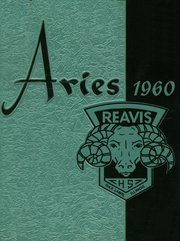 1960 Edition, Reavis High School - Aries Yearbook (Burbank, IL)