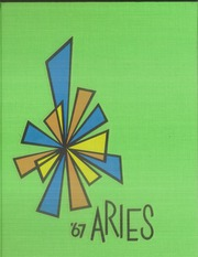 1967 Edition, Reavis High School - Aries Yearbook (Burbank, IL)