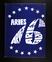 1976 Edition, Reavis High School - Aries Yearbook (Burbank, IL)