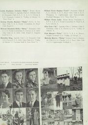 Page 11, 1936 Edition, Warren Township High School - Blue Devil Yearbook (Gurnee, IL) online yearbook collection