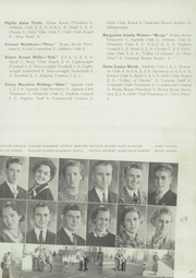 Page 13, 1936 Edition, Warren Township High School - Blue Devil Yearbook (Gurnee, IL) online yearbook collection