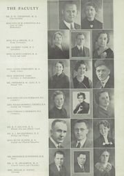 Page 7, 1936 Edition, Warren Township High School - Blue Devil Yearbook (Gurnee, IL) online yearbook collection