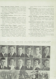 Page 9, 1936 Edition, Warren Township High School - Blue Devil Yearbook (Gurnee, IL) online yearbook collection