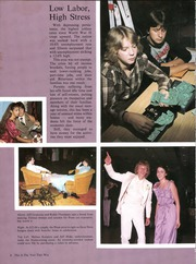 Page 10, 1983 Edition, Warren Township High School - Blue Devil Yearbook (Gurnee, IL) online yearbook collection