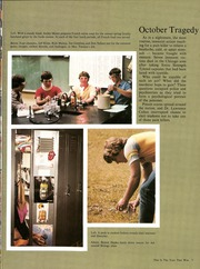 Page 13, 1983 Edition, Warren Township High School - Blue Devil Yearbook (Gurnee, IL) online yearbook collection