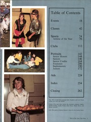 Page 9, 1983 Edition, Warren Township High School - Blue Devil Yearbook (Gurnee, IL) online yearbook collection