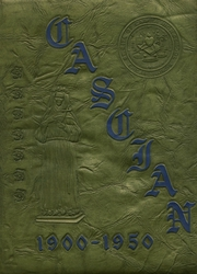 1950 Edition, St Rita of Cascia High School - Cascian Yearbook (Chicago, IL)