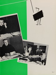 Page 11, 1953 Edition, St Rita of Cascia High School - Cascian Yearbook (Chicago, IL) online yearbook collection