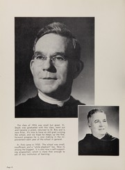 Page 12, 1953 Edition, St Rita of Cascia High School - Cascian Yearbook (Chicago, IL) online yearbook collection