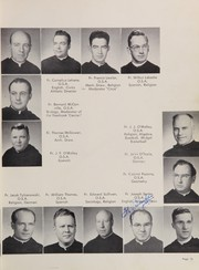 Page 17, 1953 Edition, St Rita of Cascia High School - Cascian Yearbook (Chicago, IL) online yearbook collection
