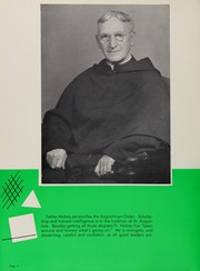 Page 8, 1953 Edition, St Rita of Cascia High School - Cascian Yearbook (Chicago, IL) online yearbook collection