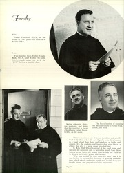 Page 14, 1957 Edition, St Rita of Cascia High School - Cascian Yearbook (Chicago, IL) online yearbook collection