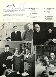 Page 16, 1957 Edition, St Rita of Cascia High School - Cascian Yearbook (Chicago, IL) online yearbook collection