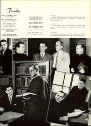 Page 17, 1957 Edition, St Rita of Cascia High School - Cascian Yearbook (Chicago, IL) online yearbook collection