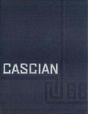 1968 Edition, St Rita of Cascia High School - Cascian Yearbook (Chicago, IL)