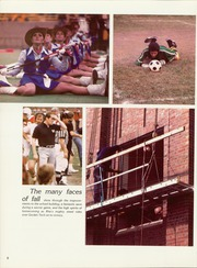 Page 12, 1982 Edition, St Rita of Cascia High School - Cascian Yearbook (Chicago, IL) online yearbook collection