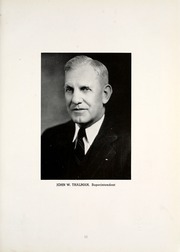 Page 15, 1940 Edition, Waukegan High School - Annual W Yearbook (Waukegan, IL) online yearbook collection