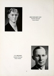 Page 16, 1940 Edition, Waukegan High School - Annual W Yearbook (Waukegan, IL) online yearbook collection