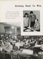 Page 10, 1946 Edition, Waukegan High School - Annual W Yearbook (Waukegan, IL) online yearbook collection