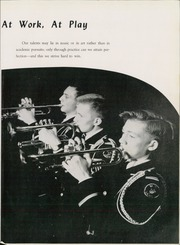 Page 11, 1946 Edition, Waukegan High School - Annual W Yearbook (Waukegan, IL) online yearbook collection
