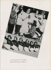 Page 15, 1946 Edition, Waukegan High School - Annual W Yearbook (Waukegan, IL) online yearbook collection