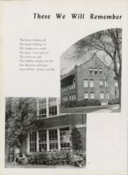 Page 16, 1946 Edition, Waukegan High School - Annual W Yearbook (Waukegan, IL) online yearbook collection