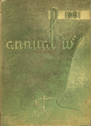 Page 1, 1951 Edition, Waukegan High School - Annual W Yearbook (Waukegan, IL) online yearbook collection