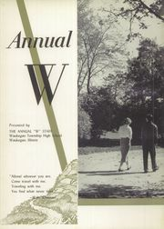 Page 6, 1951 Edition, Waukegan High School - Annual W Yearbook (Waukegan, IL) online yearbook collection