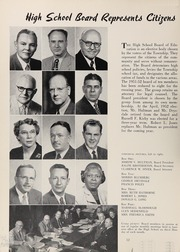 Page 16, 1952 Edition, Waukegan High School - Annual W Yearbook (Waukegan, IL) online yearbook collection