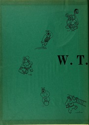 Page 2, 1952 Edition, Waukegan High School - Annual W Yearbook (Waukegan, IL) online yearbook collection