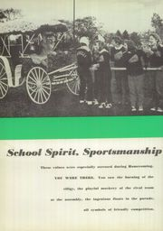 Page 10, 1955 Edition, Waukegan High School - Annual W Yearbook (Waukegan, IL) online yearbook collection
