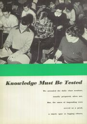 Page 14, 1955 Edition, Waukegan High School - Annual W Yearbook (Waukegan, IL) online yearbook collection