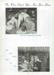 Page 10, 1957 Edition, Waukegan High School - Annual W Yearbook (Waukegan, IL) online yearbook collection